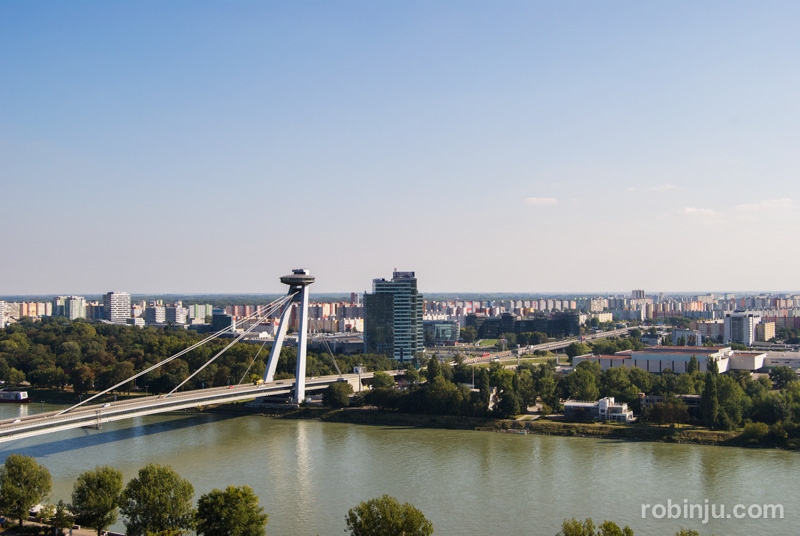 Bratislava reinventada