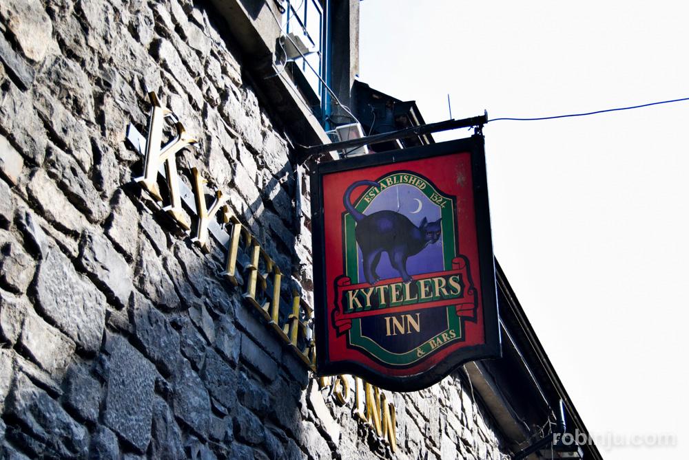 Kitelers Inn