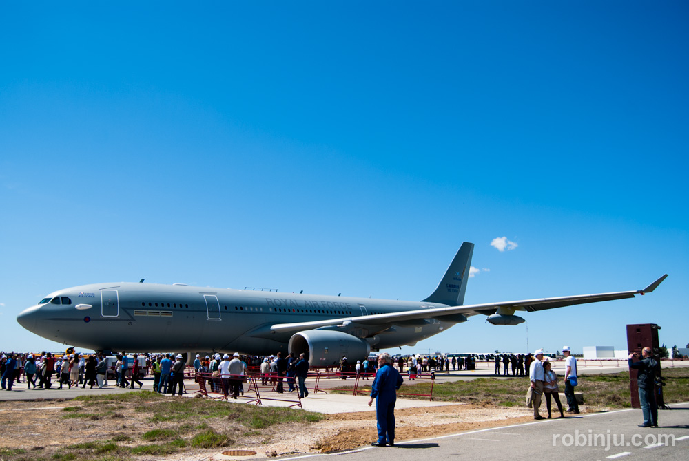 Family day Airbus