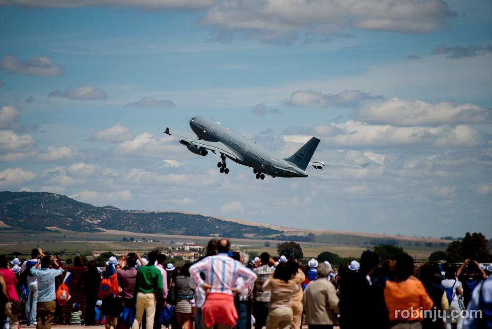 Family day de Airbus