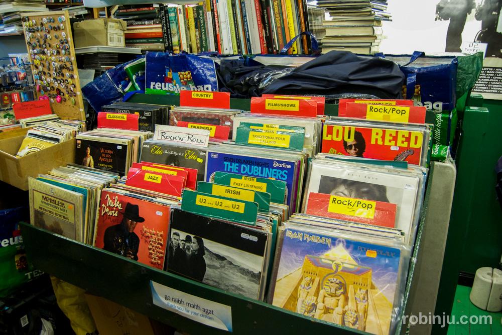 Mojos Records