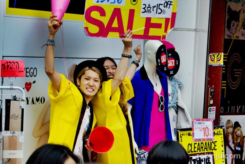 Takeshita Street-013