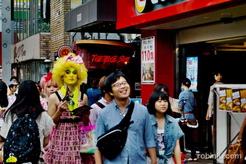 Takeshita Street-015
