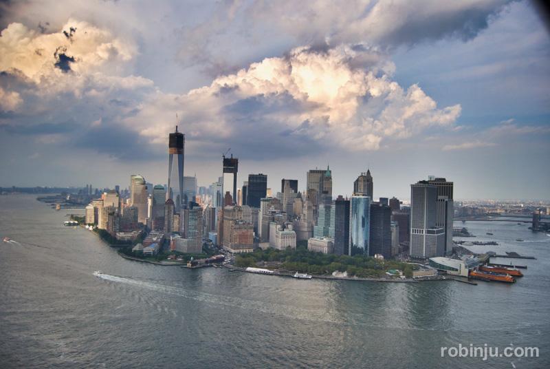fly me to New york Nueva York en helicóptero-003