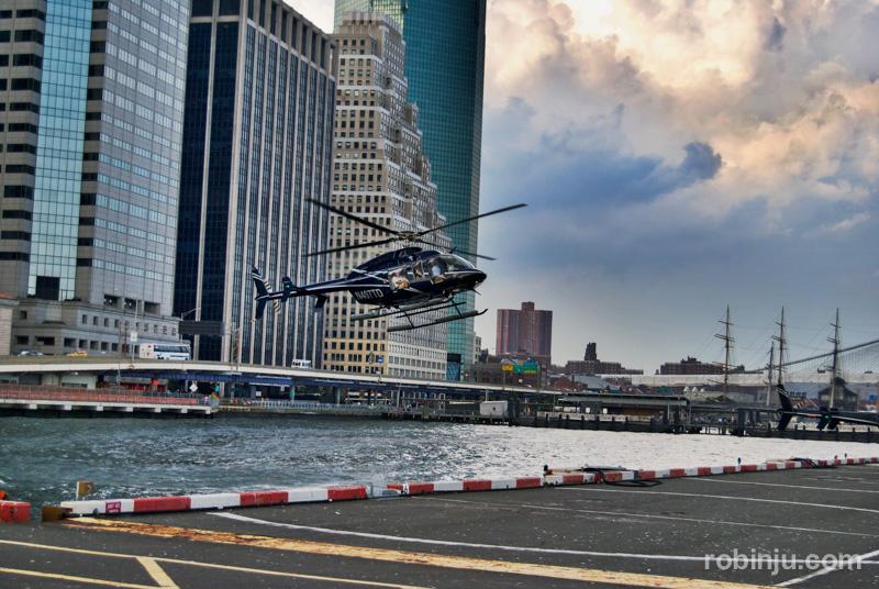 fly me to New york Nueva York en helicóptero-004