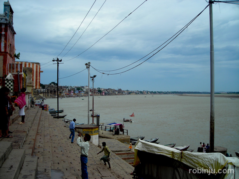 Benares-010