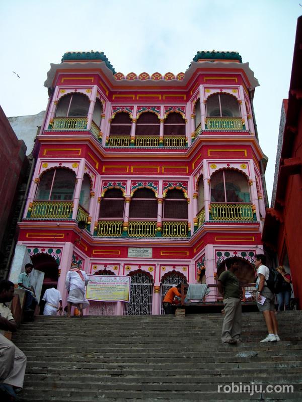 Benares-011