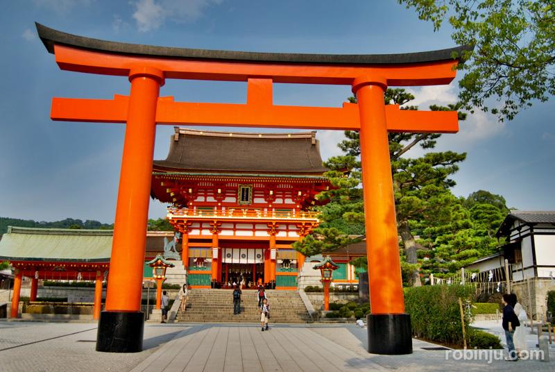 Fushimi Inari-001