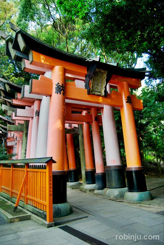 Fushimi Inari-002