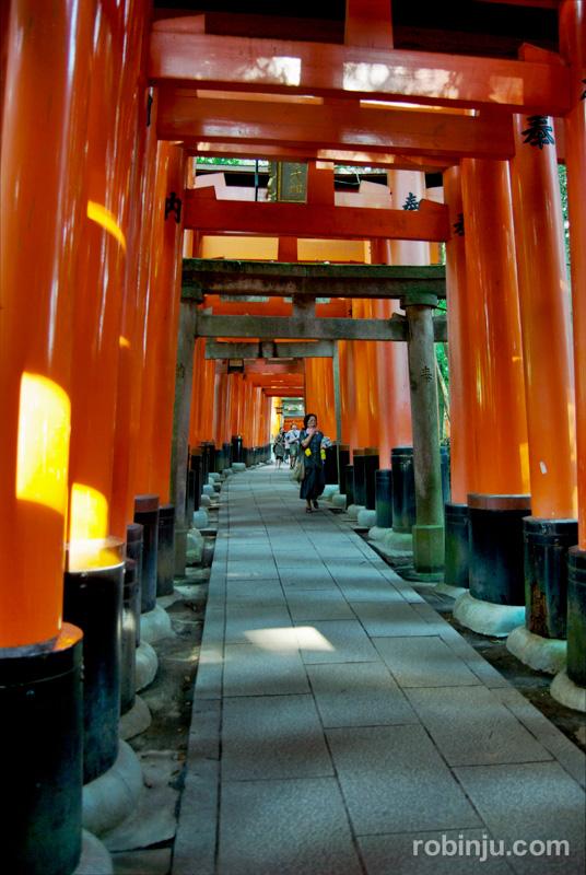 Fushimi Inari-003
