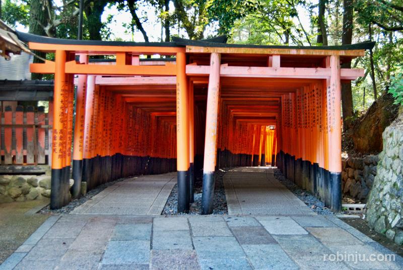 Fushimi Inari-009