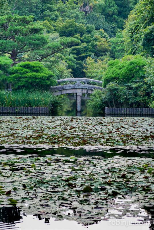Ryoanji Temple-002