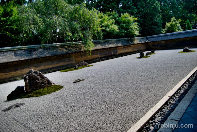 Ryoanji Temple-005