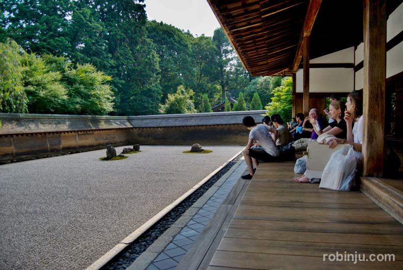 Ryoanji Temple-007