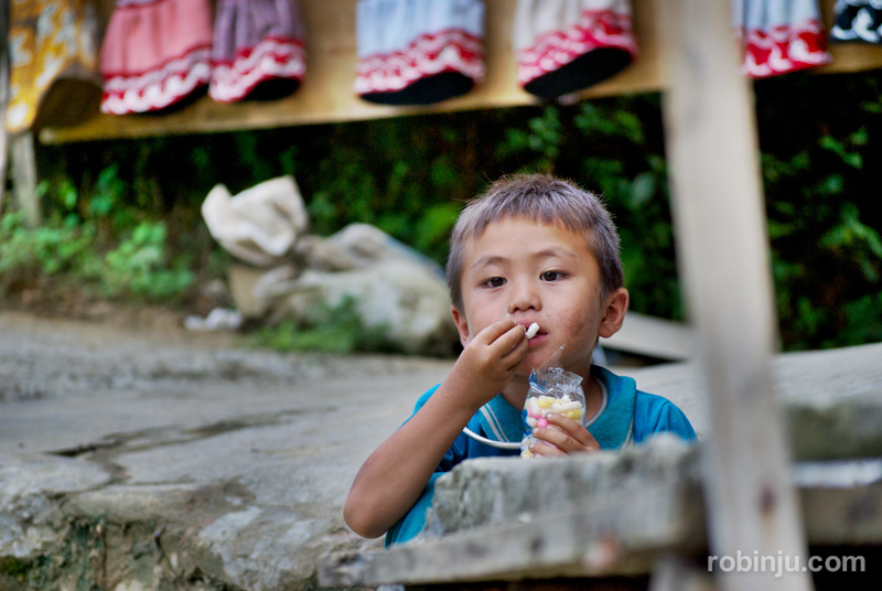 Sa Pa Vietnam