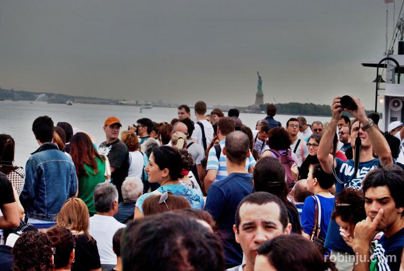 ferry a la estatua de la libertad-007