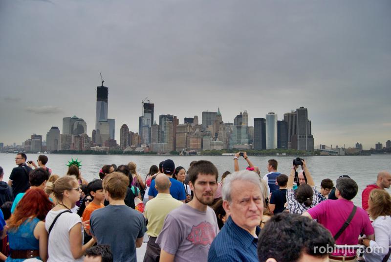 ferry a la estatua de la libertad-008