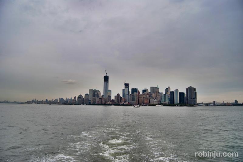 ferry a la estatua de la libertad-010