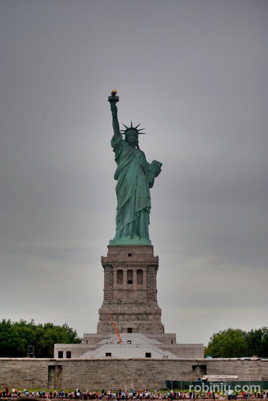 Estatua libertad-014