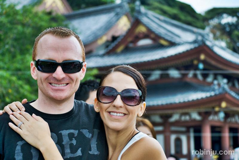 Mi vida en Japón
