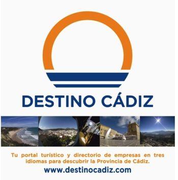 Portal para visitar la provincia de Cádiz