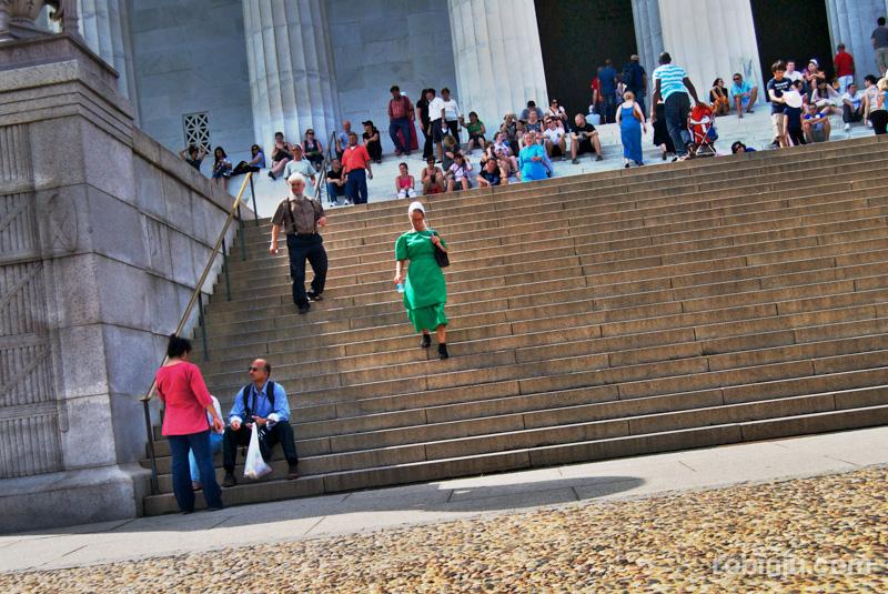 Lincoln Memorial-005