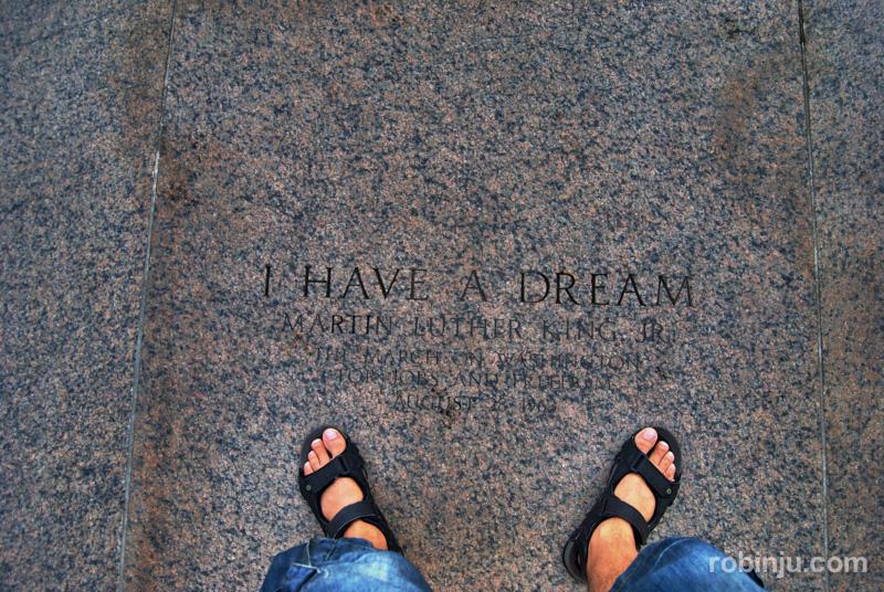 Lincoln Memorial-011