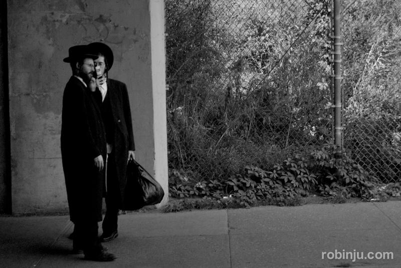 Barrio Judío de Brooklyn 02