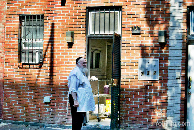 Barrio Judio de Brooklyn 05