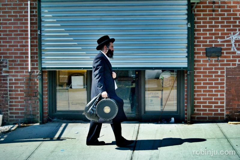 Barrio Judio de Brooklyn 06