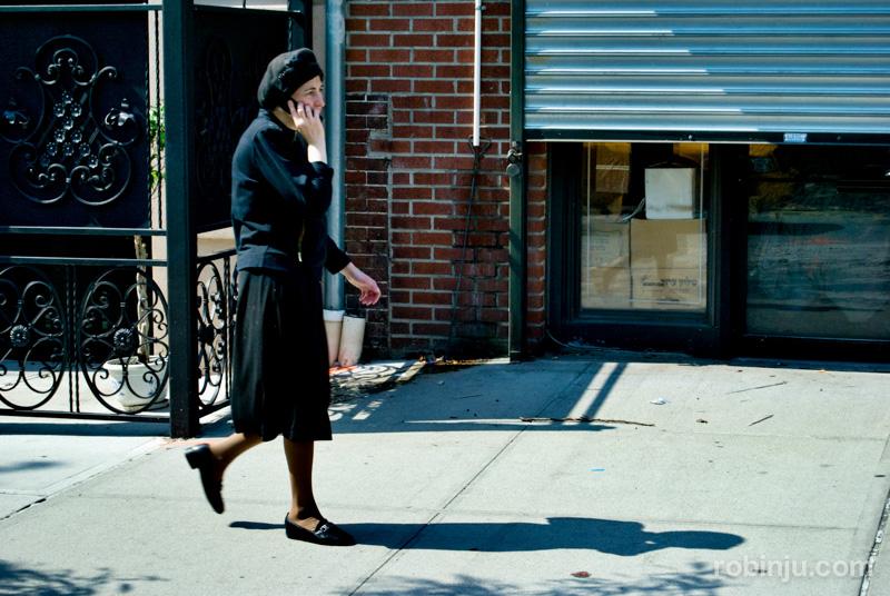 Barrio Judio Brooklyn 07