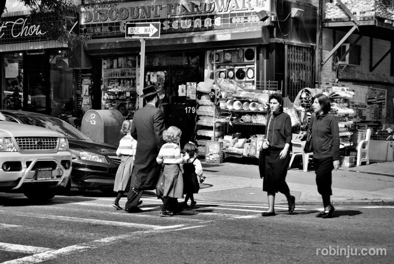 Barrio Judío de Brooklyn 03