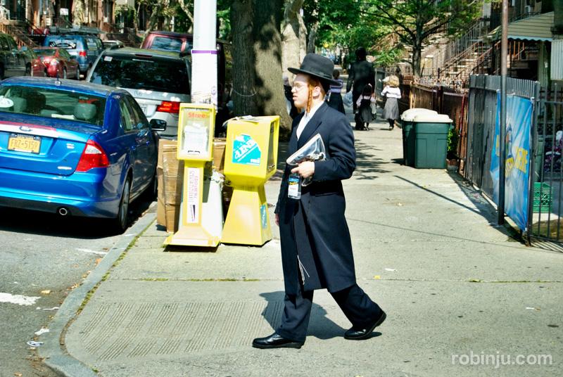 Barrio Judio Brooklyn 09