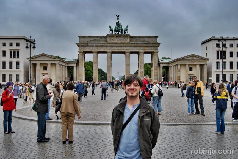 Berlin U2 01
