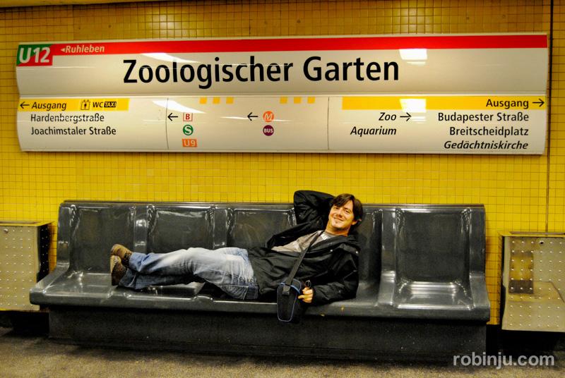 Berlin U2 06