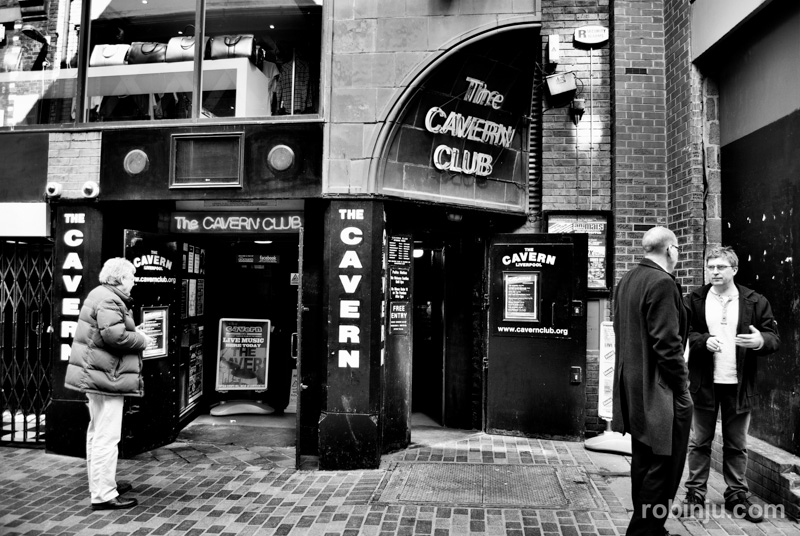 Cavern Club 01