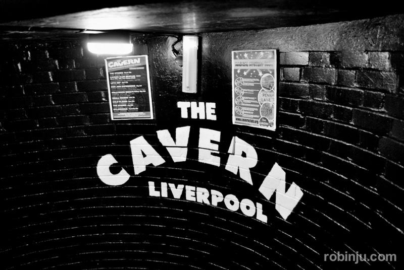 Cavern Club 04