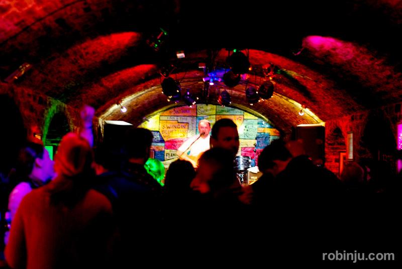 Cavern Club 05
