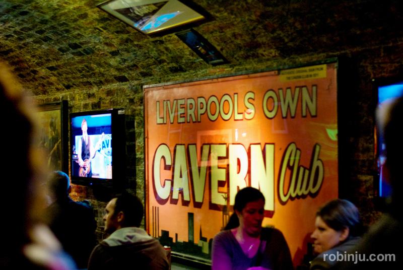 Cavern Club 07