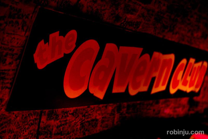 Cavern Club 09