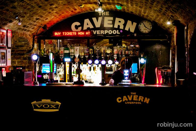 Cavern Club 15
