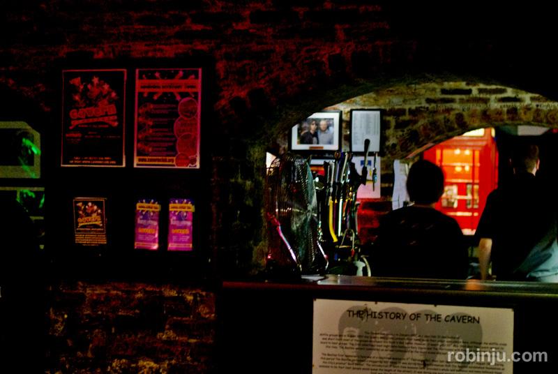 Cavern Club 17