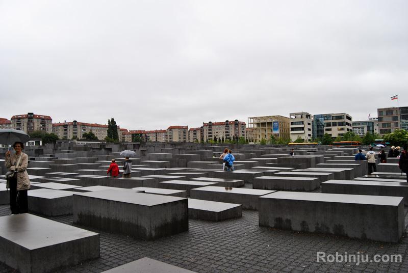 Monumento Holocausto Berlin-001