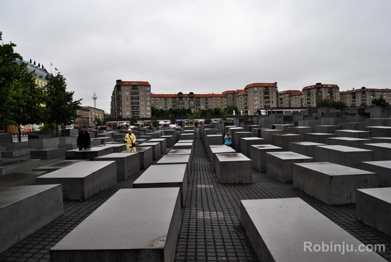 Monumento Holocausto Berlin-002