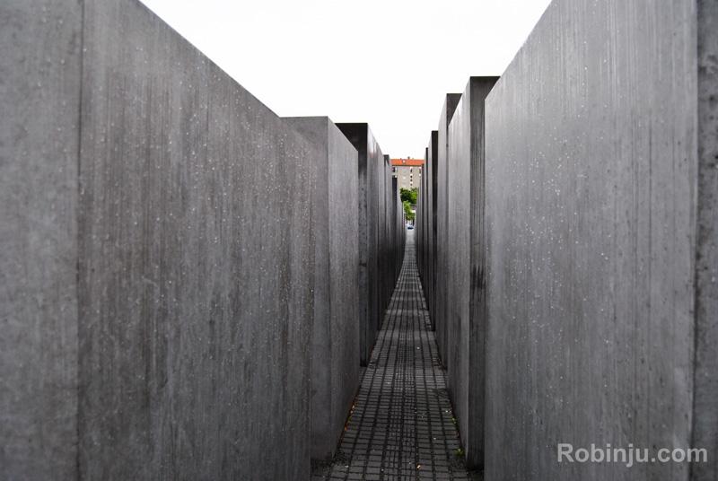Monumento Holocausto Berlin-007