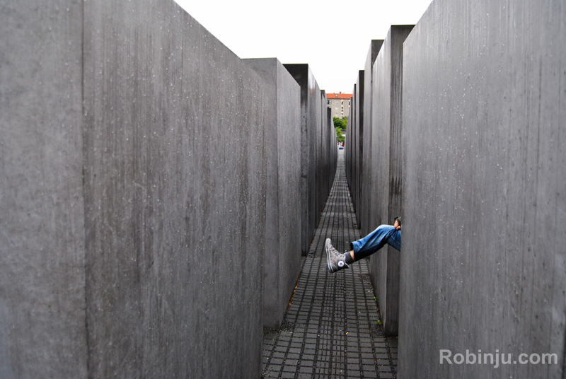 Monumento Holocausto Berlin-008