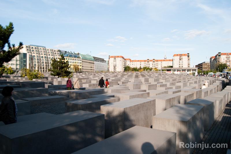 Monumento Holocausto Berlin-010