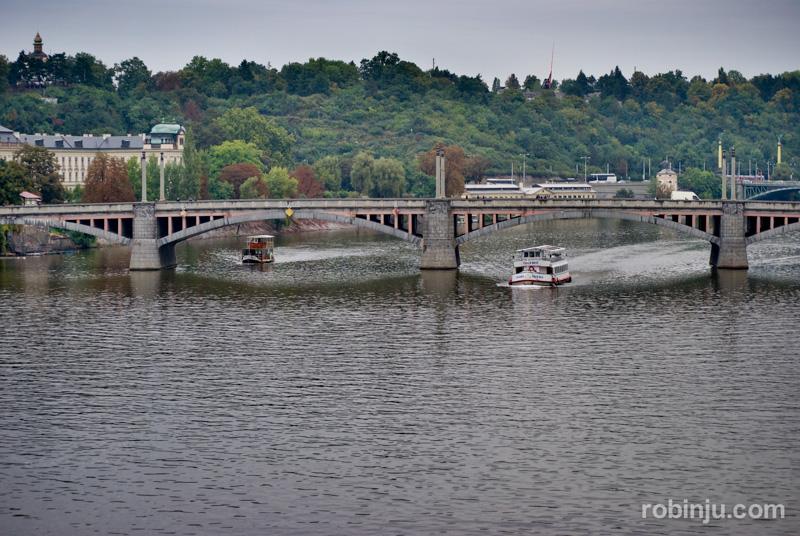 Puente de Carlos 11