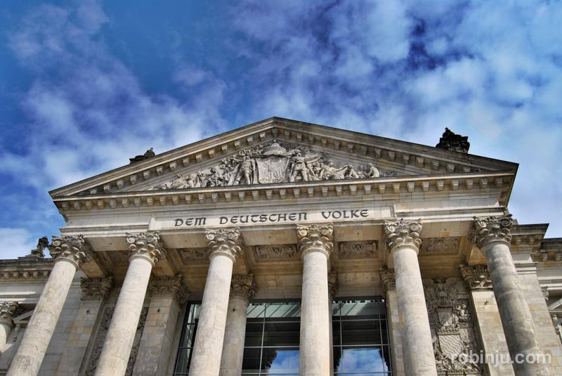 Reichstag 01