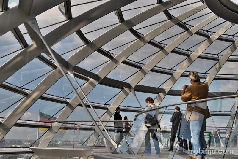 Reichstag 09